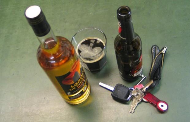 Recht: Versicherung kann betrunkene Fahrer zur Kasse bitten
