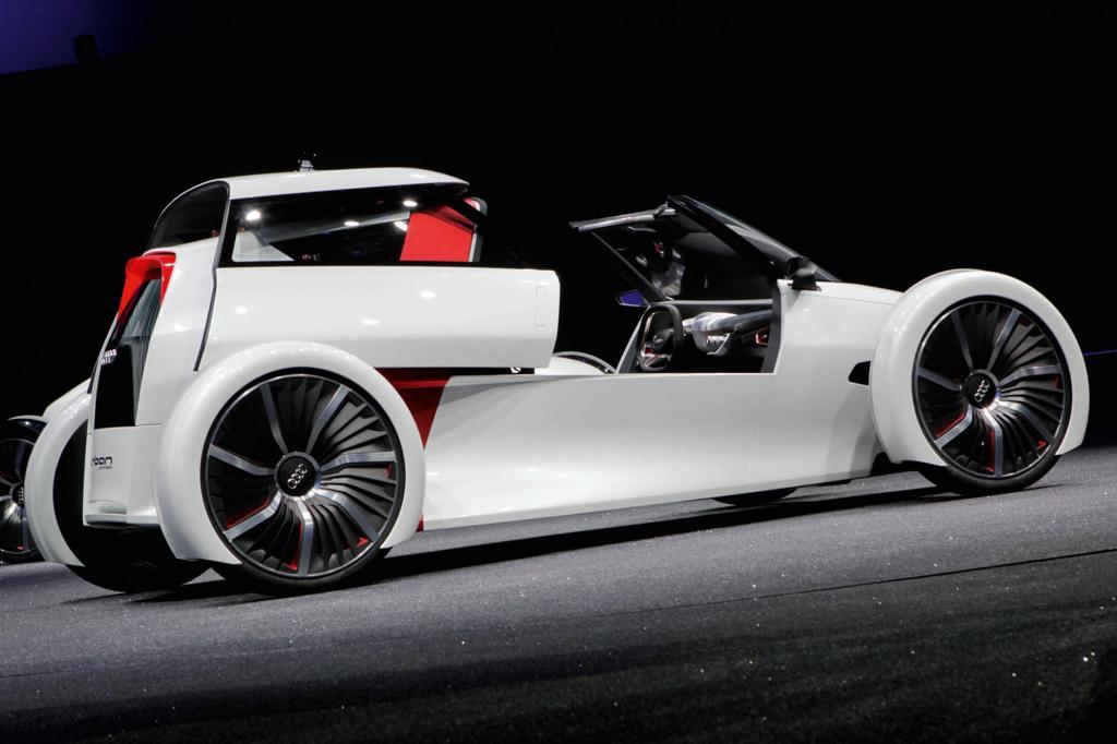 Reifen für Elektrofahrzeuge - Mehr als eine tragende Rolle
