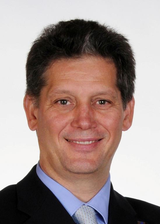 Robert Sala komplettiert Geschäftsführung bei Hymer