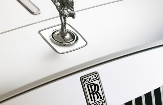 Rolls-Royce vergrößert sich