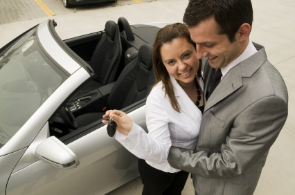 Studie: Autos sind und bleiben auch für Jüngere Statussymbole