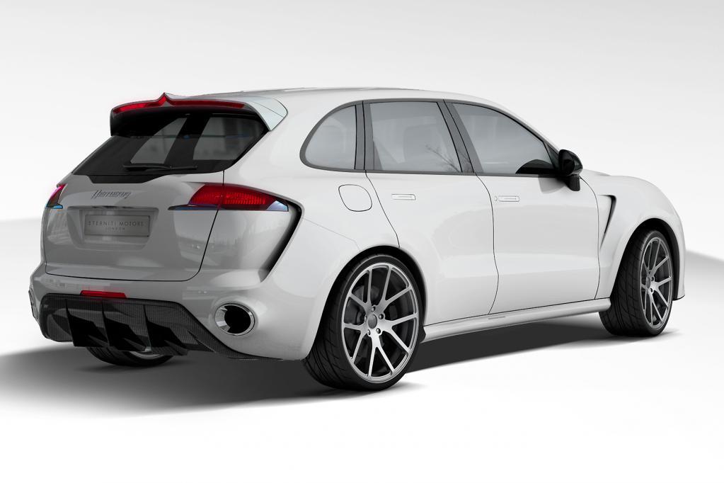 Technisch steht das Auto auf derselben Plattform wie Audi Q7 und Porsche Cayenne. In Sachen Fahrleistungen und Komfort will der Hemera die genannten Modelle sogar noch toppen.