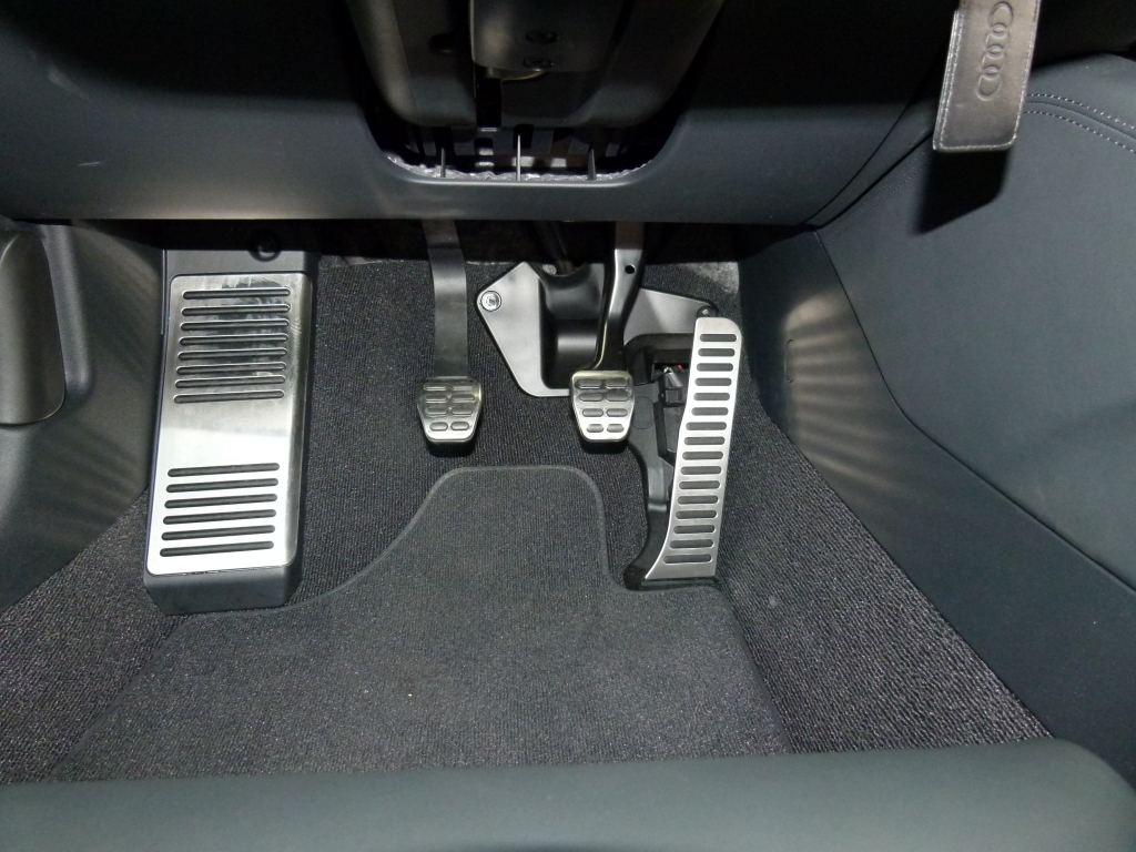 Test: Audi TT 2.0 TFSI – Alltagstaugliches Sportcoupé