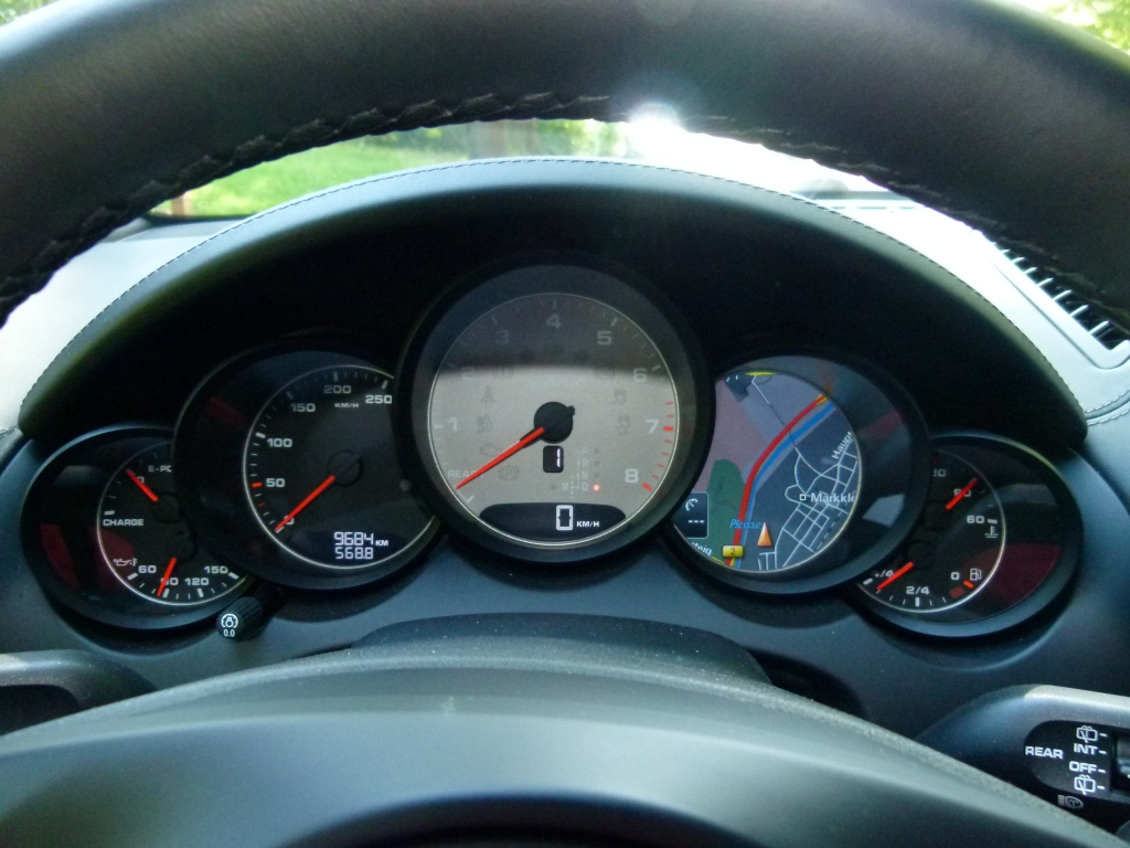 Test: Porsche Cayenne S Hybrid – Schrittmacher für ein ruhiges Gewissen