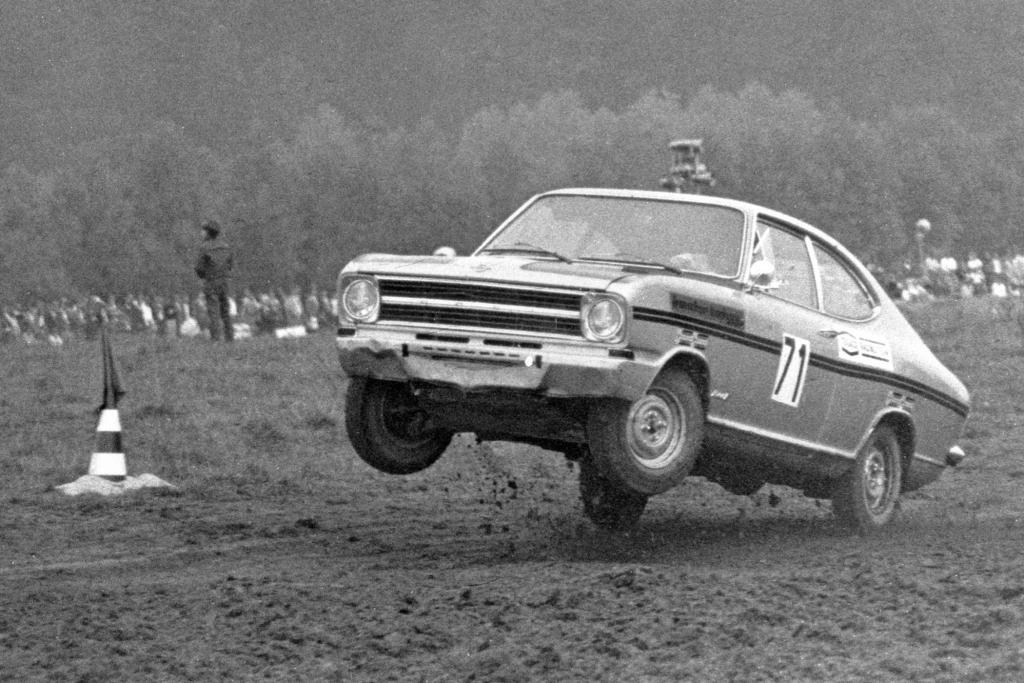 Tradition: 75 Jahre Opel Kadett - Vom Wagen fürs Volk zum Auto für die Welt