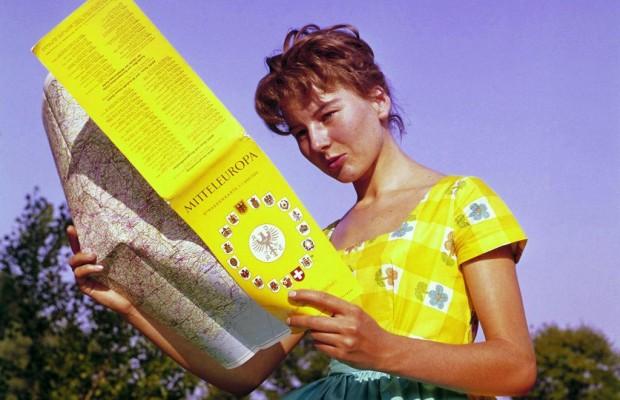 Umfrage: Navigation vs. Karte - Jugend ohne Plan