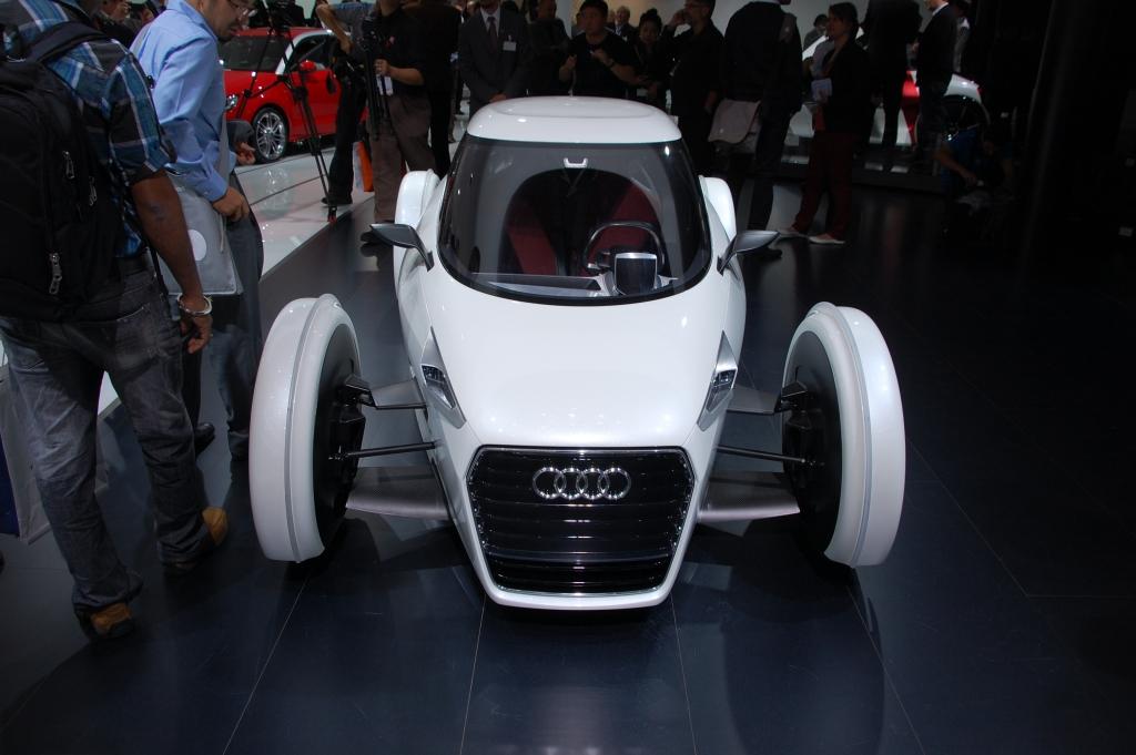 Urban Concept Car Sportback