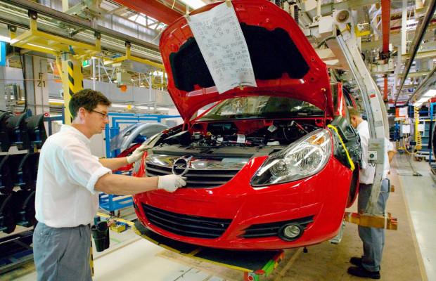 VDA erwartet Produktionsrekord