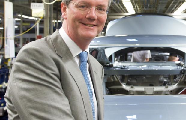 Victor Muller verkauft Spyker offenbar an US-Investor