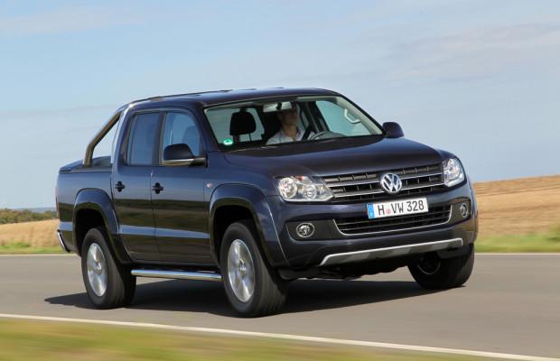 Volkswagen rüstet Hannover auf