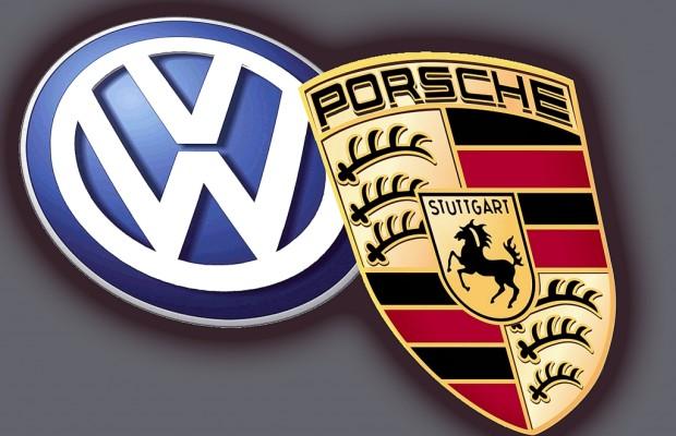 Volkswagen und Porsche verschieben Fusion