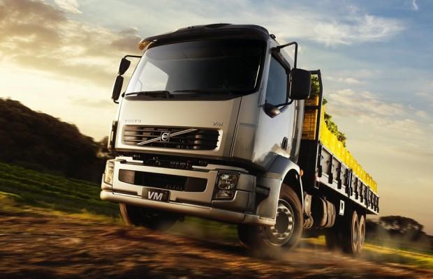 Volvo Trucks steigert Auslieferungen um 59 Prozent