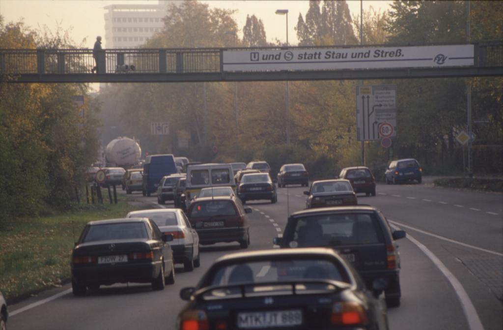 Vorsicht Feinstaub: Direkteinspritzende Benzinmotoren in der Kritik