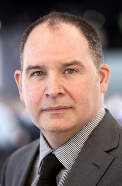 Wills wird Porsche-Geschäftsführer für Nahen Osten