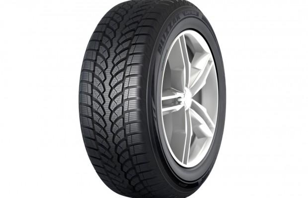 Winterreifen - Bridgestone Blizzak
