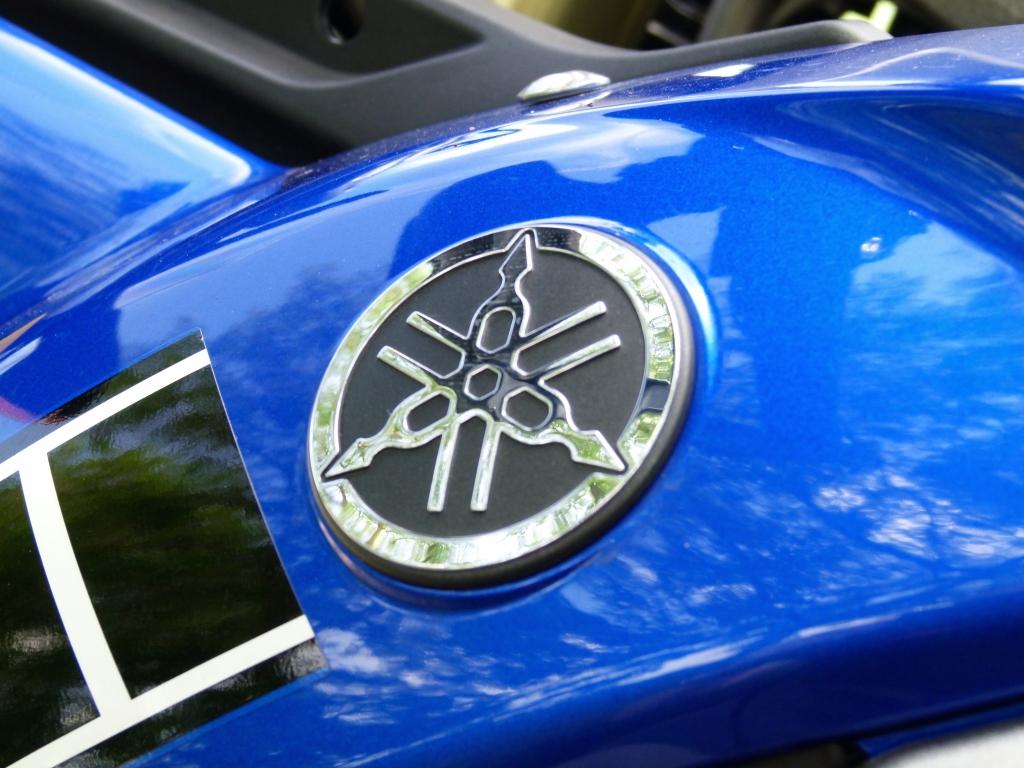 Yamaha: Facelifts und neue Farben