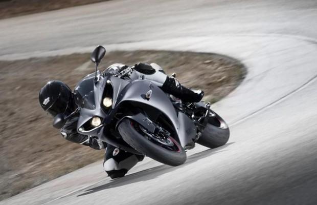 Yamaha YZF-R1 - Chips für Kraft und Sicherheit