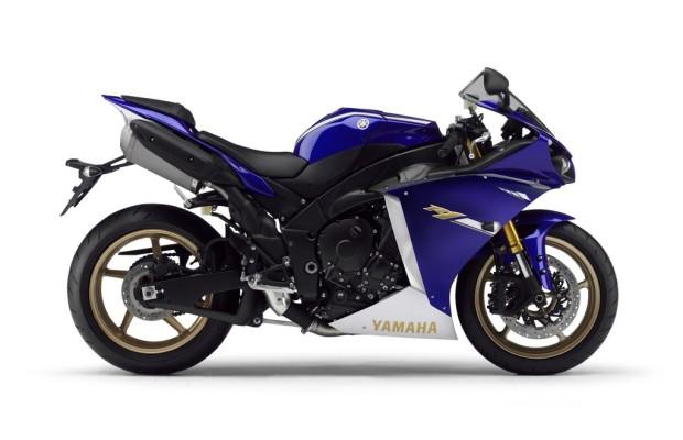 Yamaha rüstet die YZF-R1 mit Traktionskontrolle aus
