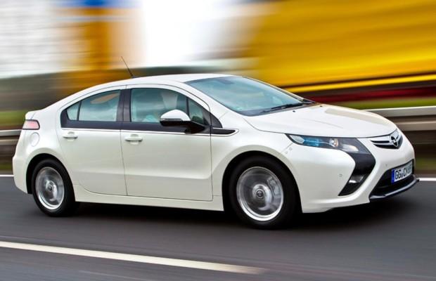 Zukunftsmarke Opel
