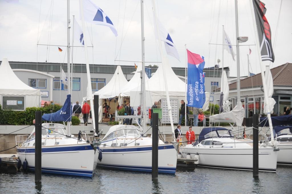 hanseboot Hamburg: Segeln wie die Profis – Sailing Team Germany sucht junge Crew-Mitglieder