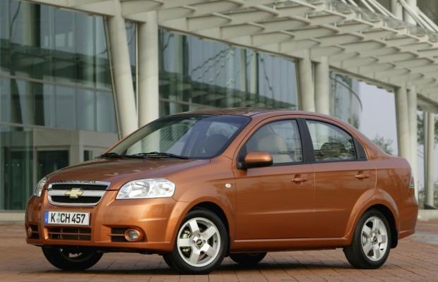 100 Jahre Chevrolet - mit gutem Erfolg