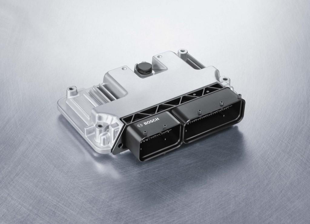 250 Millionen Motorsteuergeräte von Bosch