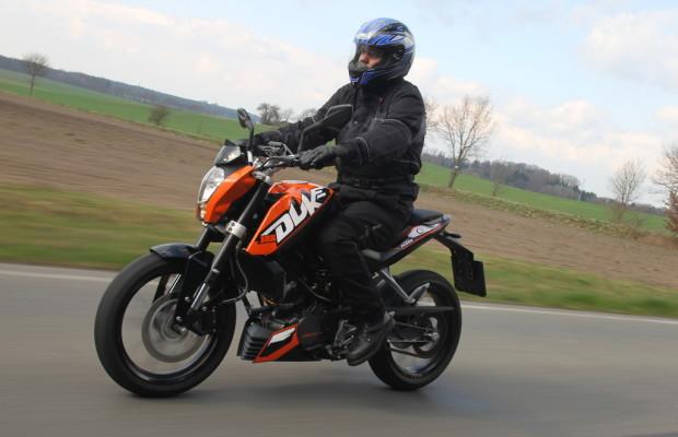 ARCD sieht Aufhebung des Tempolimits für Leichtkrafträder skeptisch