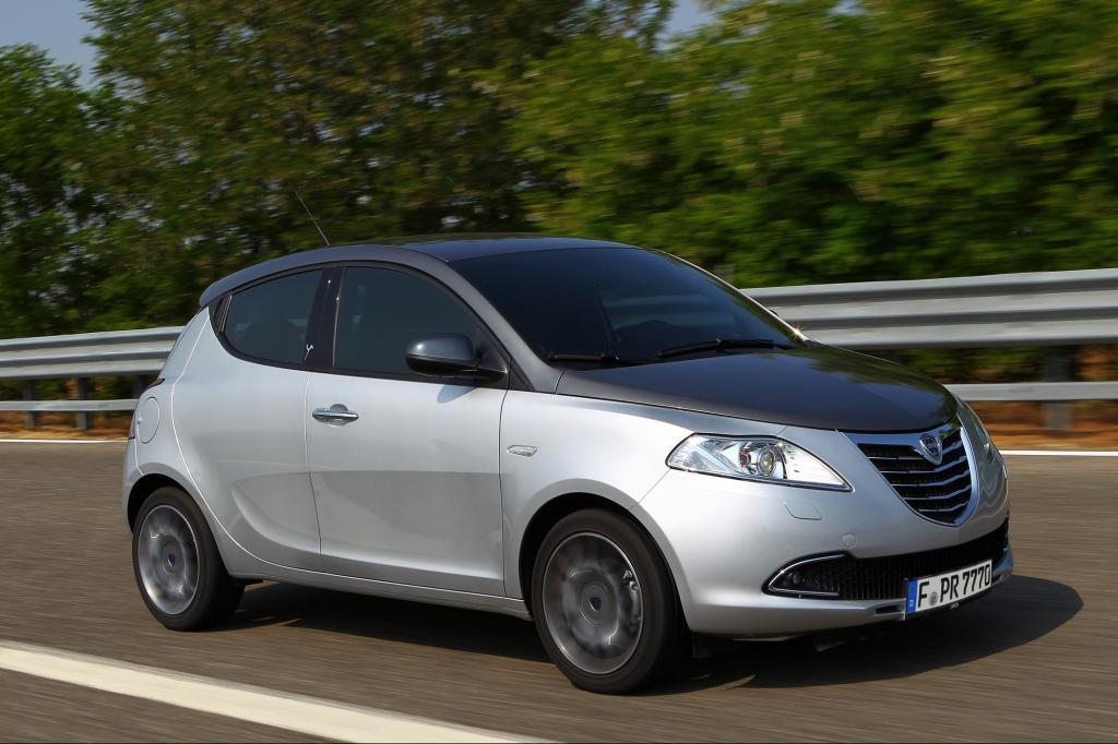 Als Trendsetter hat man die Marke Lancia schon lange nicht mehr auf der Rechnung