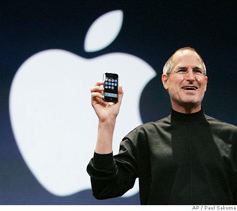Apple Visionär und Mitbegründer verstirbt nach langem Krebsleiden - Apple-Jünger trauern
