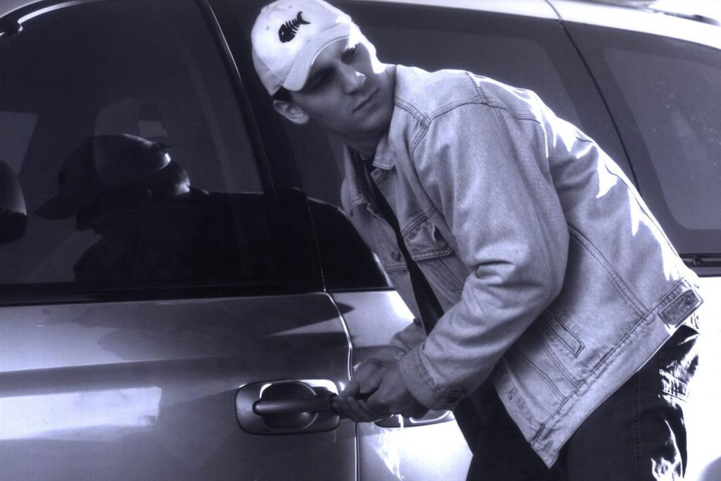 Autodiebstahl: Für Firmen reicht versichern nicht