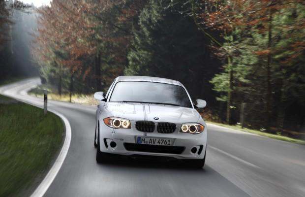 BMW ActiveE - Der elektrische Einser