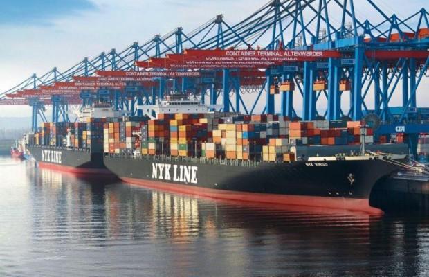 Binnenschiffe befördern im ersten Halbjahr weniger Güter