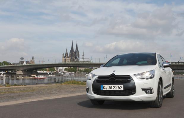 Citroën unterstützt ART.FAIR in Köln