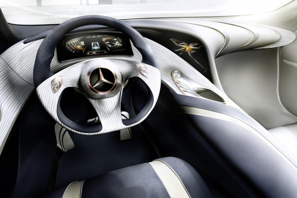 Daimler Telematik - Willkommen in der Daten-Wolke