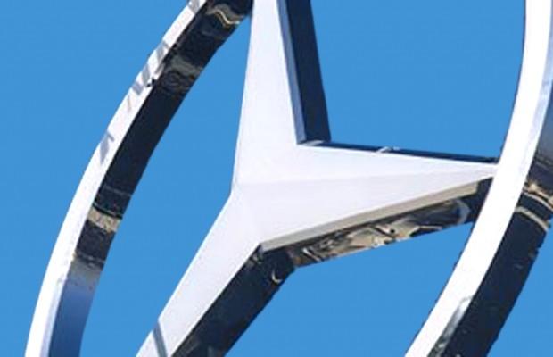 Daimler beginnt mit Bau des Komponentenwerk in Arnstadt