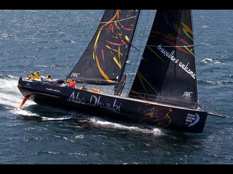 Das Volvo Ocean Race geht über neun Etappen und 39 000 Seemeilen. Wie im automobilen Rennsport auf der Straße bezieht das Volvo Ocean Race seine Faszination aus den technischen Höchstleistungen.