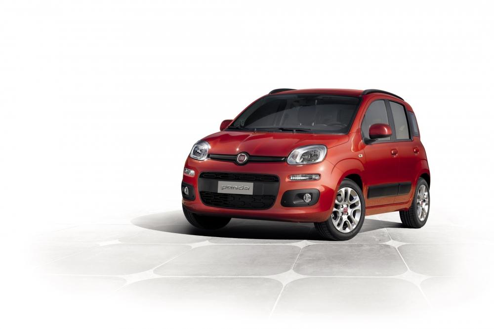 Der Fiat Panda wird neu aufgelegt