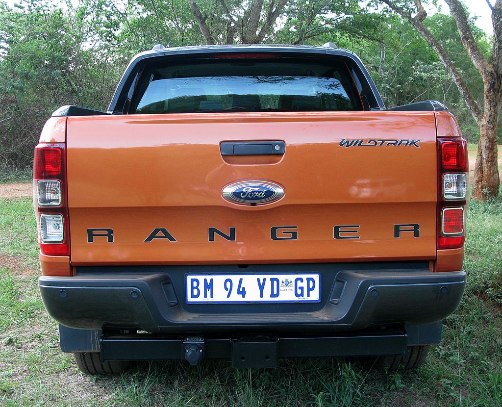 Der seinen Job erledigt: Ford mischt mit Ranger-Neuauflage Pickup-Klasse auf