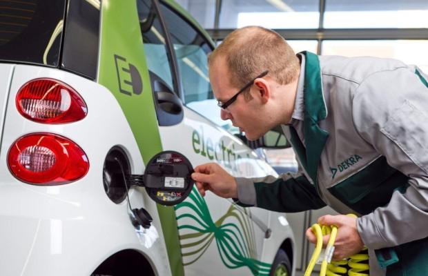 E-Mobilität in Zentral- und Osteuropa: 2025 ein Viertel aller Neuzulassungen