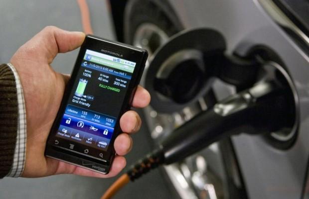 Ein smartes Netz für Mobilität - Was das i-Phone mit dem E-Auto zu tun hat