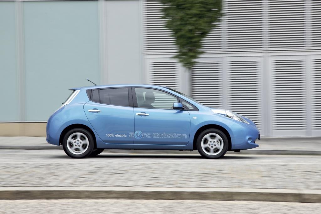 Elektroauto-Umfrage - Jeder Dritte hätte keine Reichweitenprobleme