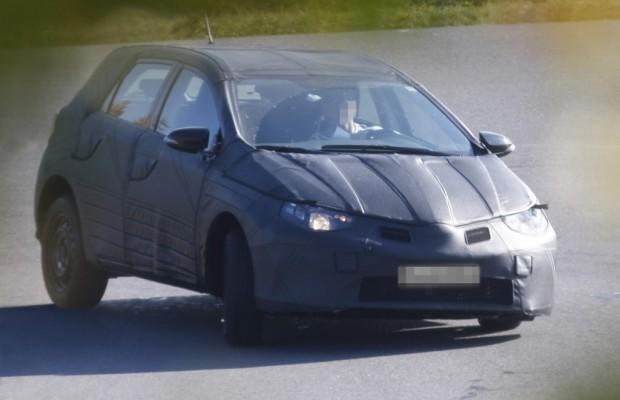 Erwischt: Erlkönig Toyota Auris – Japanisches Wachstum
