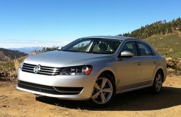 Fahrbericht: VW Passat 2.5 SE (USA) - Kein Sonderangebot