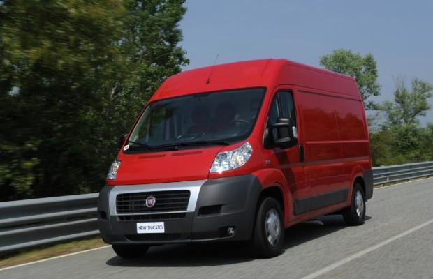 Fiat Ducato wagt den Sprung in die USA