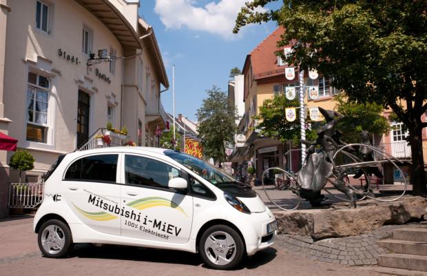 Flensburg: Elektroauto-Boom findet noch nicht statt