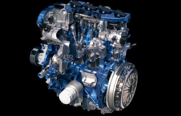 Ford setzt auf EcoBoost: Ein Turbo für die Sparsamkeit