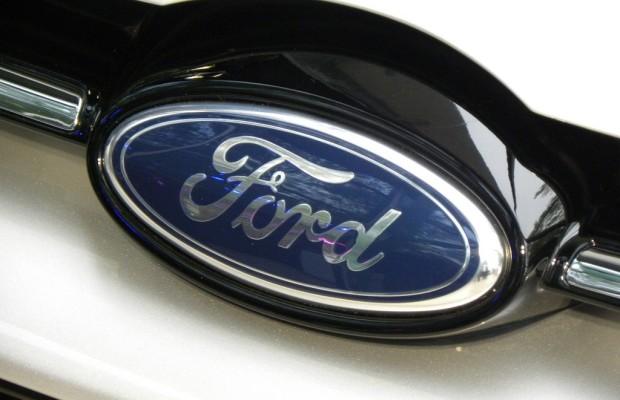 Ford steigert Fahrzeugabsatz