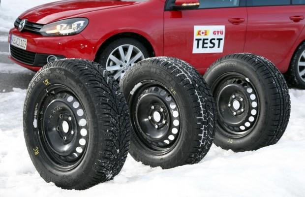 GTÜ testet runderneuerte Winterreifen