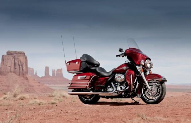 Großer Rückruf bei Harley-Davidson
