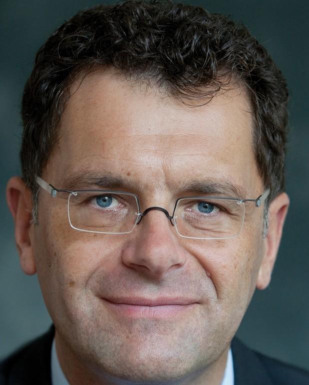 Hans-Gerd Bode.